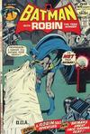 Cover for Batman (DC, 1940 series) #240