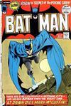 Cover for Batman (DC, 1940 series) #241