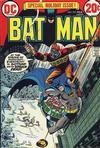 Cover for Batman (DC, 1940 series) #247