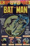 Cover for Batman (DC, 1940 series) #254
