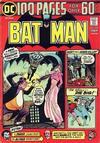 Cover for Batman (DC, 1940 series) #257