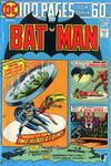 Cover for Batman (DC, 1940 series) #258