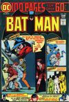 Cover for Batman (DC, 1940 series) #259