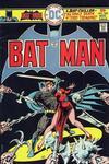 Cover for Batman (DC, 1940 series) #269