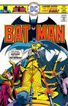 Cover for Batman (DC, 1940 series) #271
