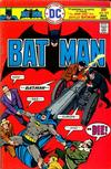 Cover for Batman (DC, 1940 series) #273