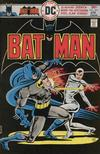 Cover for Batman (DC, 1940 series) #274
