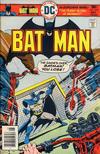 Cover for Batman (DC, 1940 series) #275
