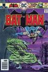 Cover for Batman (DC, 1940 series) #276