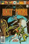 Cover for Batman (DC, 1940 series) #279