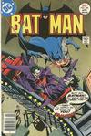 Cover for Batman (DC, 1940 series) #286