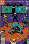 Cover for Batman (DC, 1940 series) #297