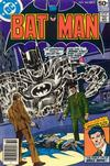 Cover for Batman (DC, 1940 series) #304