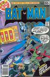 Cover for Batman (DC, 1940 series) #305