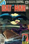 Cover for Batman (DC, 1940 series) #306
