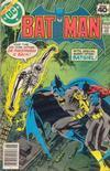 Cover for Batman (DC, 1940 series) #311