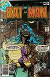 Cover Thumbnail for Batman (1940 series) #313
