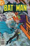 Cover Thumbnail for Batman (1940 series) #314