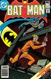 Cover for Batman (DC, 1940 series) #325