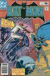 Cover Thumbnail for Batman (1940 series) #326