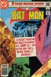 Cover for Batman (DC, 1940 series) #328 [Newsstand]