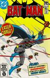 Cover Thumbnail for Batman (1940 series) #333 [Direct]