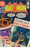 Cover Thumbnail for Batman (1940 series) #336 [Direct]