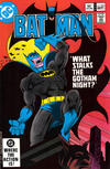 Cover for Batman (DC, 1940 series) #351 [Direct]