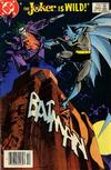 Cover Thumbnail for Batman (1940 series) #366 [Newsstand]