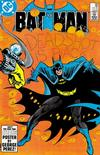 Cover for Batman (DC, 1940 series) #369 [Direct]