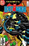 Cover Thumbnail for Batman (1940 series) #380 [Direct]