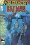 Cover for Batman (DC, 1940 series) #400 [Direct]