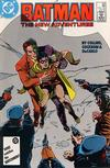 Cover for Batman (DC, 1940 series) #410 [Direct]
