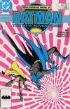 Cover Thumbnail for Batman (1940 series) #415 [Direct Edition]