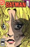 Cover for Batman (DC, 1940 series) #421