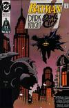 Cover Thumbnail for Batman (1940 series) #452 [Direct]