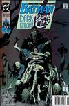 Cover Thumbnail for Batman (1940 series) #453 [Newsstand]