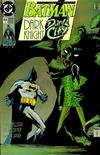 Cover Thumbnail for Batman (1940 series) #454 [Direct]