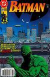 Cover Thumbnail for Batman (1940 series) #471 [Newsstand]