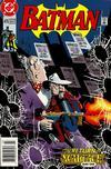 Cover Thumbnail for Batman (1940 series) #475 [Newsstand]