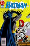 Cover Thumbnail for Batman (1940 series) #476 [Newsstand]