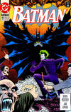 Cover for Batman (DC, 1940 series) #491 [Direct]