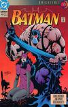 Cover for Batman (DC, 1940 series) #498