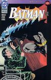 Cover for Batman (DC, 1940 series) #499