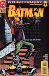 Cover for Batman (DC, 1940 series) #505