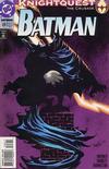 Cover for Batman (DC, 1940 series) #506