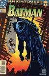 Cover for Batman (DC, 1940 series) #507
