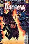 Cover for Batman (DC, 1940 series) #508