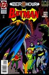 Cover for Batman (DC, 1940 series) #511