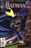 Cover for Batman (DC, 1940 series) #0